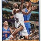 2013 Hoops Basketball Card #199 Ben Gordon