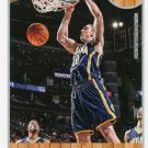 2013 Hoops Basketball Card #204 Tyler Hansbrough