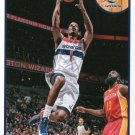 2013 Hoops Basketball Card #211 Trevor Ariza