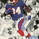 1991 Pro Set Platinum Football Card #5 Thurman Thomas