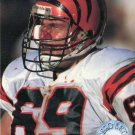 1991 Pro Set Platinum Football Card #17 Tim Krumrie