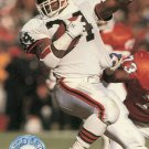 1991 Pro Set Platinum Football Card #21 Kevin Mack