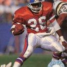 1991 Pro Set Platinum Football Card #29 Bobby Humphrey