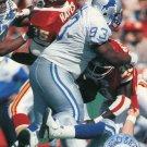 1991 Pro Set Platinum Football Card #35 Jerry Ball