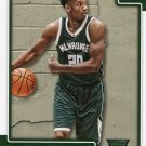 2015 Hoops Basketball Card #269 Rashad Vaughn