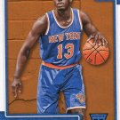 2015 Hoops Basketball Card #287 Jerian Grant