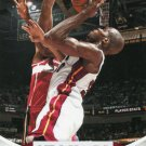 2012 Hoops Basketball Card #160 Joel Anthony