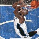2012 Hoops Basketball Card #168 Jason Richardson