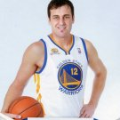 2012 Hoops Basketball Card #179 Andrew Bogut