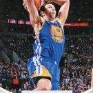 2012 Hoops Basketball Card #181 David Lee