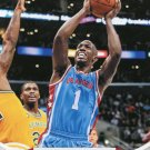 2012 Hoops Basketball Card #188 Chauncey Billups
