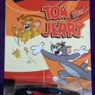 2015 Hot Wheels Tom & Jerry #5 Avant Garde