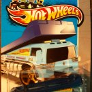 2013 Hot Wheels #46 Back Slider