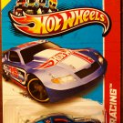 2013 Hot Wheels #122 Circle Tracker