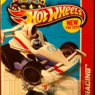 2013 Hot Wheels #130 Tarmac Attack