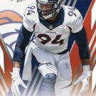 2014 Absolute Football Card #99 DeMarcus Ware