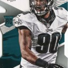 2014 Absolute Football Card #127 Marcus Smith