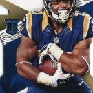 2014 Absolute Football Card #141 Tre Mason