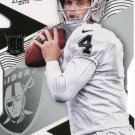 2014 Absolute Football Card #147 Derek Carr