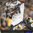 2016 Prestige Football Card #16 Kamar Aiken