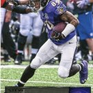 2016 Prestige Football Card #17 Steve Smith Sr