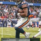 2016 Prestige Football Card #33 Matt Forte