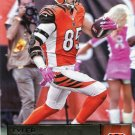 2016 Prestige Football Card #42 Tyler Eifert
