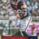 2016 Prestige Football Card #81 J J Watt