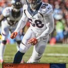 2016 Prestige Football Card #63 Von Miller
