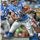 2016 Prestige Football Card #67 Golden Tate