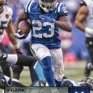 2016 Prestige Football Card #84 Frank Gore