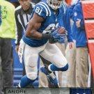 2016 Prestige Football Card #87 Andre Johnson