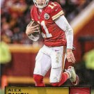 2016 Prestige Football Card #96 Alex Smith