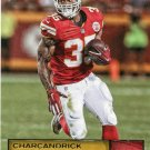 2016 Prestige Football Card #97 Charcandrick West