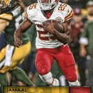 2016 Prestige Football Card #98 Jamaal Charles
