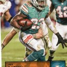 2016 Prestige Football Card #105 Jay Ajayi