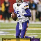 2016 Prestige Football Card #110 Teddy Bridgewater