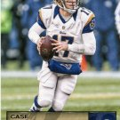 2016 Prestige Football Card #179 Case Keenum
