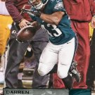 2016 Prestige Football Card #149 Darren Sproles
