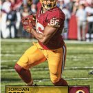 2016 Prestige Football Card #200 Jordan Reed