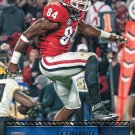 2016 Prestige Football Card #290 Leonard Floyd