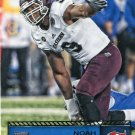 2016 Prestige Football Card #291 Noah Spence