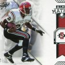 2016 Prestige Football Card Alma Maters #12 Marshall Faulk