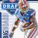2016 Prestige Football Card Draft Big Board #17 Vernon Hardreaves III