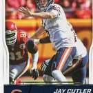 2016 Score Football Card #54 Jay Cutler
