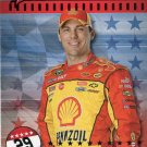 2008 Wheels American Thunder Racing Card #14 Kevin Harvick