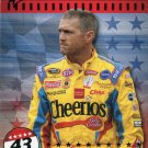2008 Wheels American Thunder Racing Card #19 Bobby LaBonte