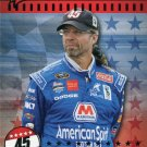2008 Wheels American Thunder Racing Card #27 Kyle Petty