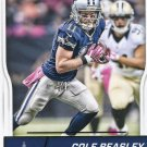 2016 Score Football Card #92 Cole Beasley