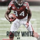 2015 Prestige Football Card #131 Roddy White